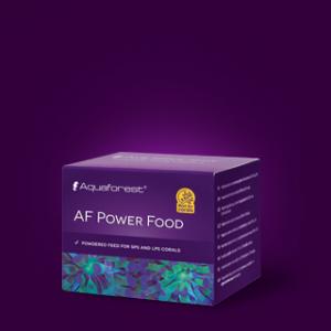 AF POWER FOOD 30G AQUAFLOREST