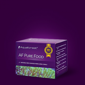 AF PURE FOOD 30G AQUAFLOREST