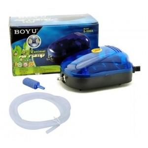 air pump boyu