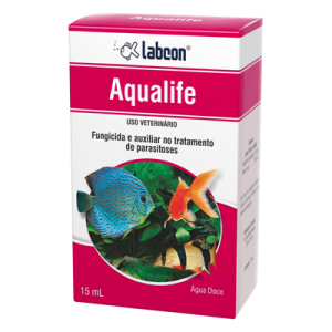 Aqualife 15ml Labcon