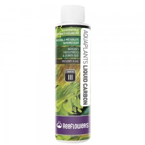 Aquaplants Liquid Carbon 250ml ReeFlowers