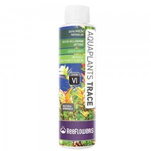 Aquaplants Trace 250ml  ReeFlowers