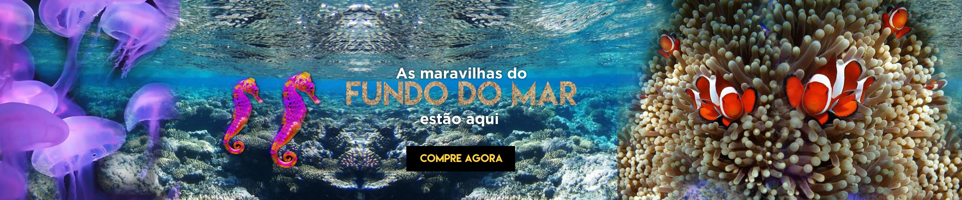 Fundo do Mar