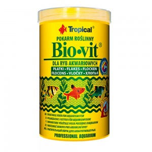 Bio Vit Tropical 20g