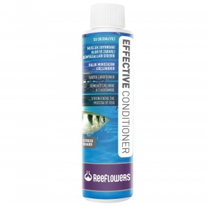 Effective Conditioner 85ml  Reeflowers