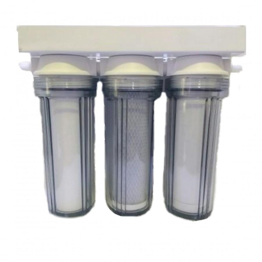 Filtro Deionizador Hydronix