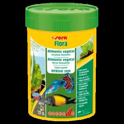 Flora - Alimento Vegetal 22g