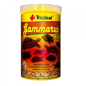 Gammarus Tropical 500ml