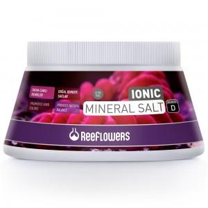 Ionic Mineral Salt D ReeFlowers