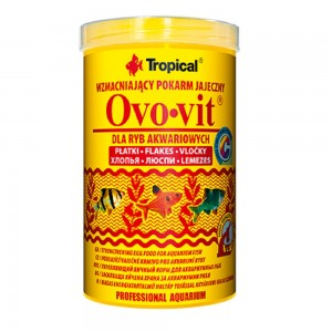 Ovo Vit Tropical 20g