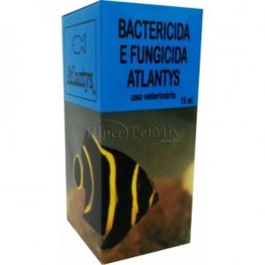 Bactericida e Fungicida Atlantys