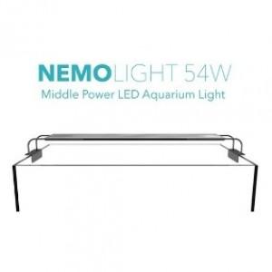 Luminária Nemo Light Aqua Marine - 54W (79,5 cm)