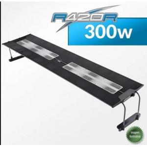 Luminária razor 2 canais de cores plantado 300W 8000K 110cm (maxspect)