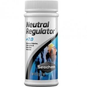 Neutral regulator seachem  50g
