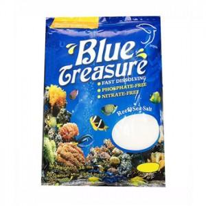 Sal Blue Treasure Reef Sea 3,35kg