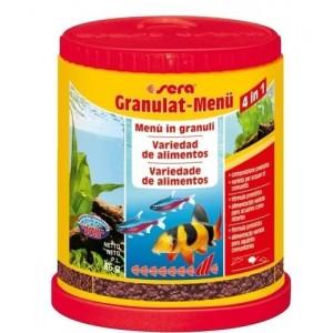 Menu Granulados SERA GRANULAT-MENU 66G