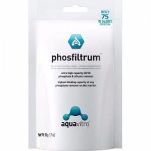 Removedor Aquavitro Phosfiltrum 50g