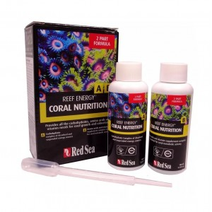 Suplemento P Coral Red Sea Rcp Reef Energy A/b Pack