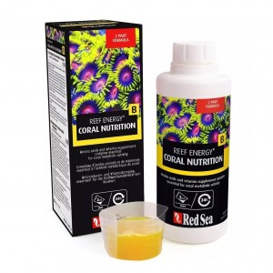 Suplemento Red Sea Rcp Reef Energy Coral Nutrition B