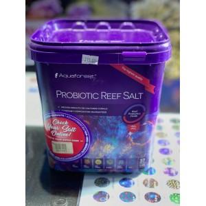 Probiotic Reef Salt 5kg aquaflorest