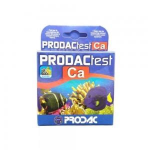 PRODAC TESTE DE CALCIO CA 60 Testes