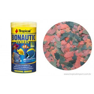 Bionautic Flakes -50G
