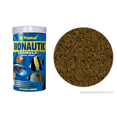 Bionautic Granulat -275G