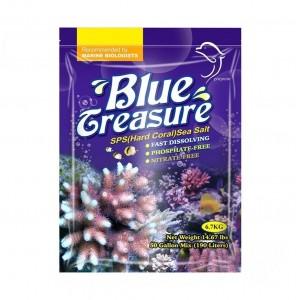 Sal Blue Treasure SPS