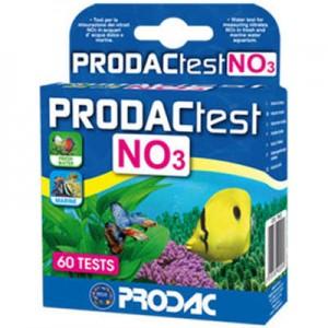 Teste Prodac Nitrato (NO3) 60 testes
