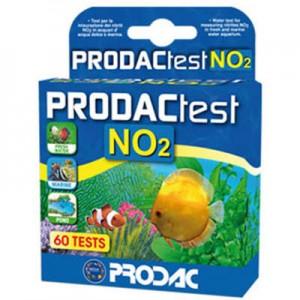 Teste Prodac  NO2 60 testes