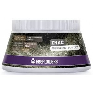 Znac Antioxidant Powder 150 ml Reeflowers